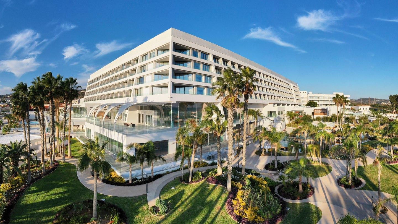 Parklane, a Luxury Collection Resort & Spa 5* новый эталон роскошного отдыха на Кипре.